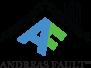 Andreas Fault Logo